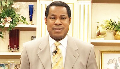 Pastor Chris Photo credit http://www.thisdaylive.com/