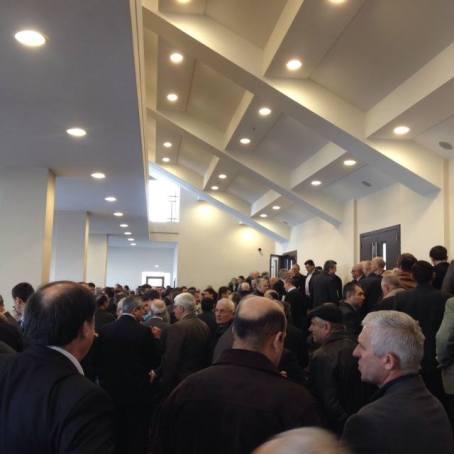 Conferința Slujitorilor din Comunitate Arad