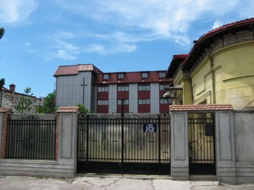 Biserica Penticostala Emanuel Bucuresti