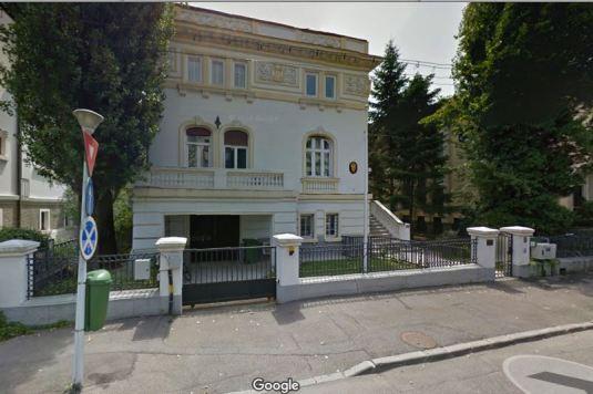 Ambasada Norvegiei Bucuresti Romania