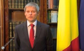 ciolos (prim ministru al guvernului)