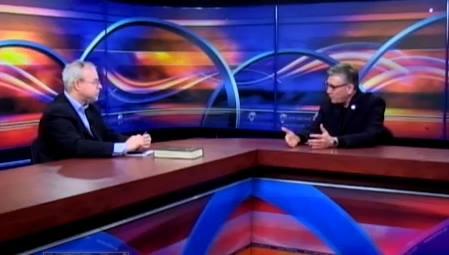 Cristian Ionescu despre Familia Bodnariu la RTN emisiunea Fata in Fata cu Petru Amarei