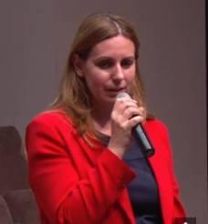 Cristina Olariu Director Radio Vocea Evangheliei Timisoara - Aniversare 10 Ani Resurse Crestine