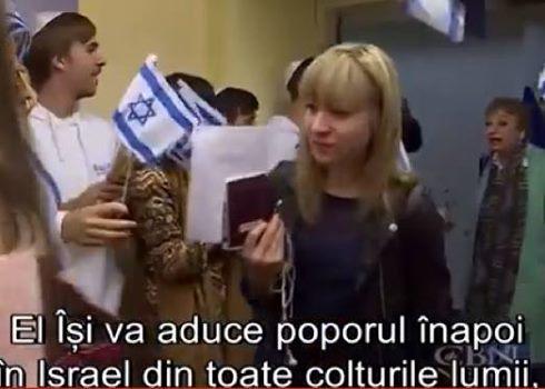 evreii din Franta se intorc in Israel (2015)