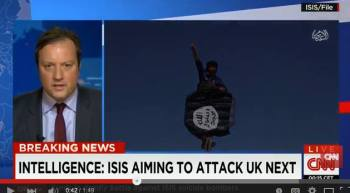 Great Britain ISIS