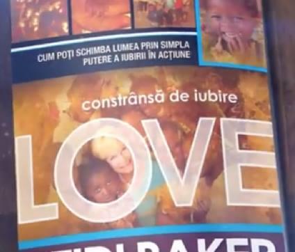 Heidi Baker Constransa de iubire