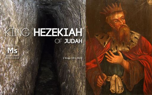 King-Hezekiah-of-Judah Photo credit www.emaze.com