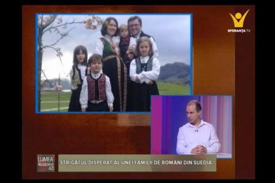 Lumea religioasa azi . invitat- Gabriel Isvan – 01.12.2015 CLICK pe POZA pentru Emisiunea VIDEO