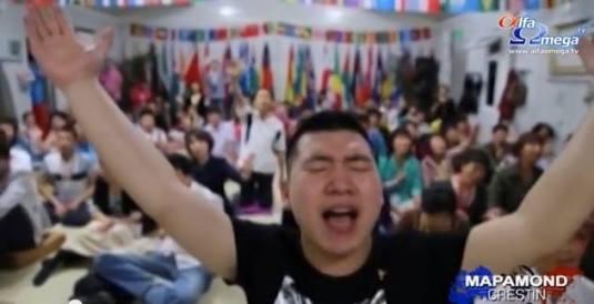 Mișcarea de rugăciune non-stop ia amploare în China