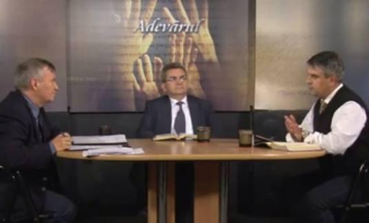 Nelu Filip si Fanel Serban Alfa Omega TV 2015
