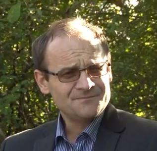 Pastor Daniel Todoran Biserica Lumina Lumii