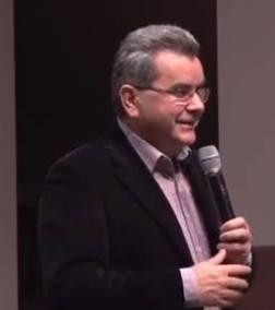 Pastor Nelu Filip Poarta Cerului Timisoara - Aniversare 10 Ani Resurse Crestine