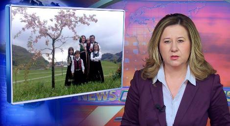 RCTV despre Familia Bodnariu