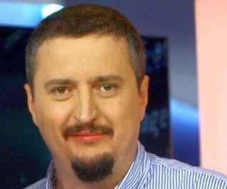 Silviu Sergiu, redactor-șef adjunct Evenimentul zilei