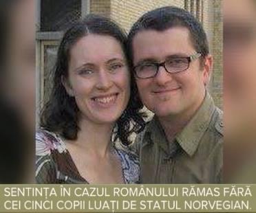 Speranta TV - Lumea religioasa azi - Familia Marius si Ruth Bodnariu 3