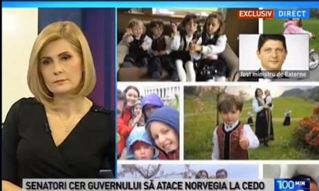 Titus Corlatean si Avocatul Poporului Antena 3 cazul BODNARIU