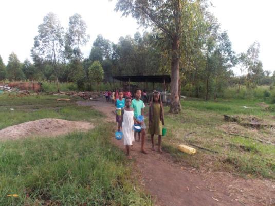 Uganda Marius și Margareta Bradean