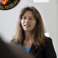 Anne Karin Hamre