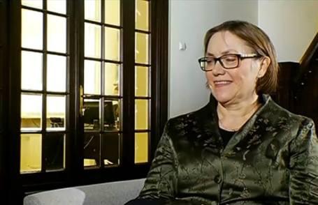 Click pentru video Interviu