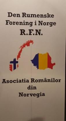 Asociatia Romanilor din Norvegia