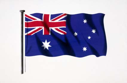 Australian Flag - Image_tcm16-47870