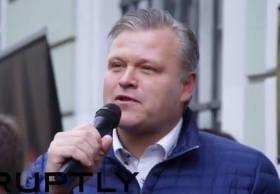 Bodnariu Protest Hague Czech Republic 4 Marius Reikeras