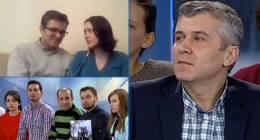 Bodnarius Antena 3 10 ianuarie