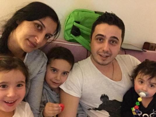 Cazul Familiei Kiriș