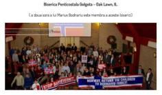 Chicago churches support BODNARIU family 4