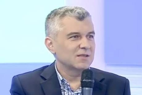 Daniel Bodnariu captura Agnus Dei