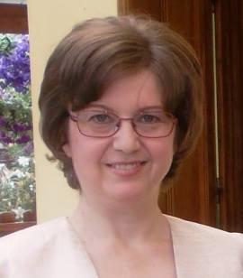 Dr. Daniela Maris