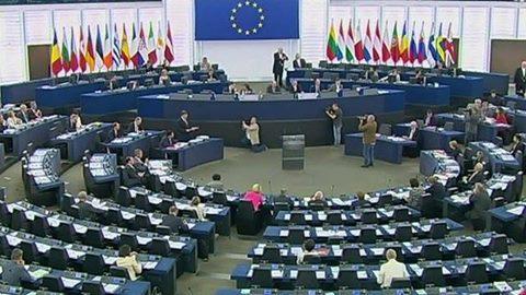 EU Parliament Photo via sustainablepulse.com