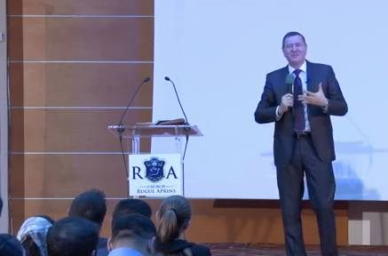 Florin Ianovici Conferinta Rugul Aprins 2016