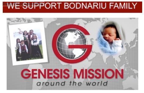 Photo Misiunea Genesis