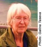 Marianne Haslev Skanland, Professor Emeritus, Bergen,Norway