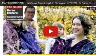 Marius Bodnariu Interviu cu Rares Bogdan
