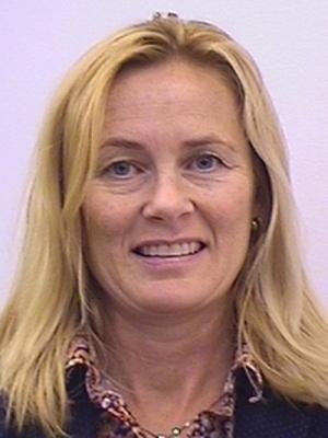 Norway - Gunn Astrid Baugerud.