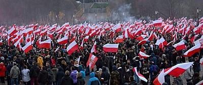 Polonia flag