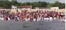 Ponta Negra Botez