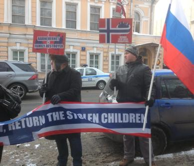 Protest Moscow 3