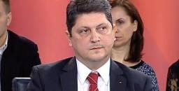 Titus Corlateanu Antena 3