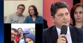 Titus Corlateanu, Marius si Ruth Bodnariu Antena 3