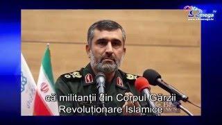 Iran,Alfa Omega TV