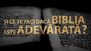 Biblia adevarata