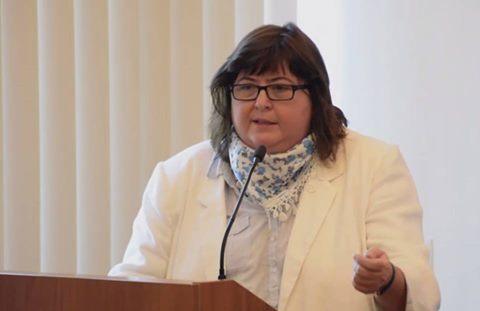 Alina Mungiu Pippidi Photo www.romaniacurata.ro