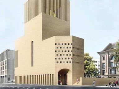 Evreii, creștinii și musulmanii vor construi sub același acoperiș o casă de cult comunăPhoto credit Cunoaste lumea