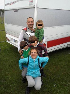 Familia Patrluescu Suedia Photo credit WOWBIZ