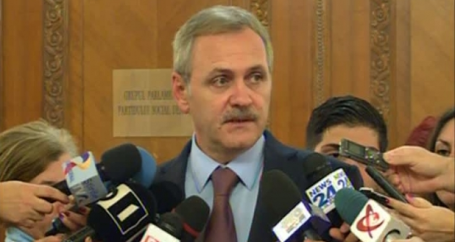 Dragnea Photo via http://coalitiaromanilor.org