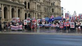 Brisbane protest 4