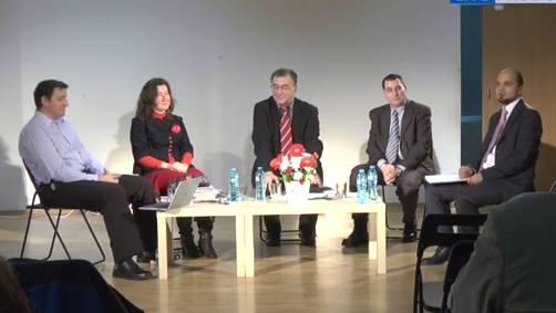 CAZUL BODNARIU - DE LA EI LA NOI - Pro Docens Media